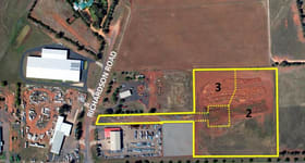 Development / Land commercial property sold at 2R Richardson Rd, Mitchell Hwy Dubbo NSW 2830