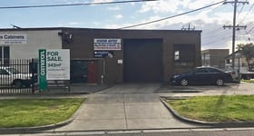 Factory, Warehouse & Industrial commercial property sold at 1/2 Futura Road Keysborough VIC 3173