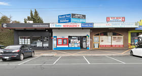Shop & Retail commercial property sold at Shops 1-3/191 Melrose Drive Tullamarine VIC 3043