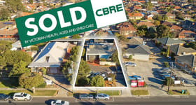 Medical / Consulting commercial property sold at 122 David Street Dandenong VIC 3175