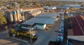 Factory, Warehouse & Industrial commercial property sold at 179 Stephen Street Harristown QLD 4350