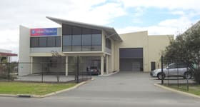 Factory, Warehouse & Industrial commercial property sold at 12 MONASH GATE Jandakot WA 6164
