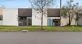 Factory, Warehouse & Industrial commercial property sold at 26 & 28 Lawson Crescent Thomastown VIC 3074