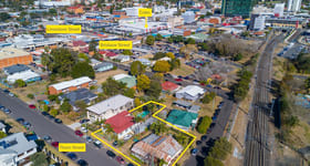 Offices commercial property for sale at 1 & 3 Thorn Street Ipswich QLD 4305