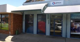 Offices commercial property sold at 211B Brisbane Street Dubbo NSW 2830