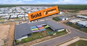 Medical / Consulting commercial property sold at 17 Ginger Street Zuccoli NT 0832