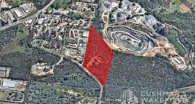 Development / Land commercial property for sale at 71 Rotary Park Road Stapylton QLD 4207