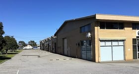Factory, Warehouse & Industrial commercial property sold at 3/21 Kewdale Road Welshpool WA 6106