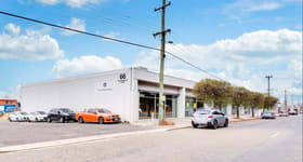 Factory, Warehouse & Industrial commercial property for sale at Unit  8/66 Maryborough Street Fyshwick ACT 2609