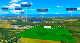 Development / Land commercial property for sale at 1 Doolong South Road Wondunna QLD 4655