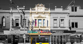 Shop & Retail commercial property sold at 236 Riversdale Road Hawthorn VIC 3122