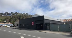 Factory, Warehouse & Industrial commercial property sold at Unit 1/32-36 Wellington Street Burnie TAS 7320