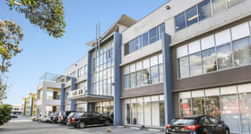 Offices commercial property sold at Caringbah NSW 2229