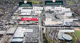 Development / Land commercial property sold at 151-153 Rosamond Road Maribyrnong VIC 3032