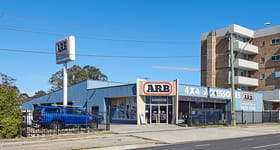 Development / Land commercial property sold at 355 Great Western Highway Wentworthville NSW 2145