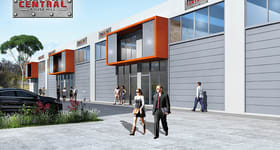 Factory, Warehouse & Industrial commercial property sold at 15/Lot 201 Withers Road Rouse Hill NSW 2155