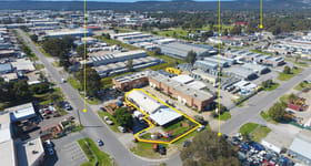 Factory, Warehouse & Industrial commercial property sold at 7/8 Carole Rd Maddington WA 6109