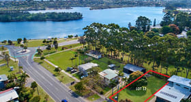 Development / Land commercial property sold at 80A Wommin Bay Road Chinderah NSW 2487