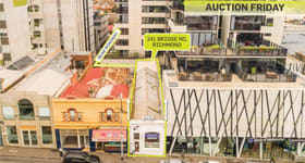 Shop & Retail commercial property sold at 241 Bridge Road Richmond VIC 3121