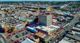 Offices commercial property sold at 10 Russell Street Toowoomba QLD 4350
