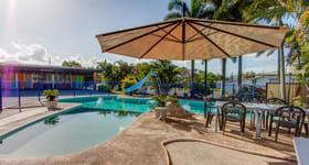 Hotel / Leisure commercial property for sale at 186 Nebo Road Mackay QLD 4740