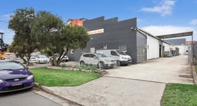 Factory, Warehouse & Industrial commercial property sold at 5 Fitzpatrick Street Revesby NSW 2212