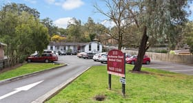 Medical / Consulting commercial property sold at 111 Sherbourne Road Montmorency VIC 3094