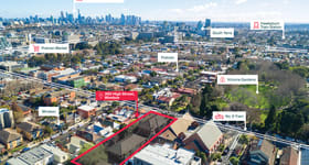 Development / Land commercial property sold at 360 High Street Windsor VIC 3181