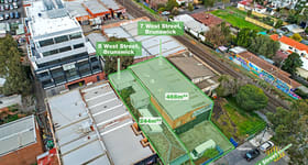 Factory, Warehouse & Industrial commercial property sold at 5-7 WEST STREET Brunswick VIC 3056