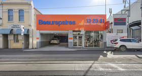 Factory, Warehouse & Industrial commercial property sold at 421 Malvern Road South Yarra VIC 3141