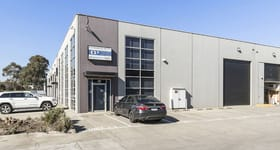 Factory, Warehouse & Industrial commercial property sold at 13/640-680 Geelong Road Brooklyn VIC 3012