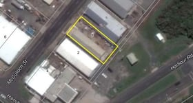 Factory, Warehouse & Industrial commercial property sold at 4 McCulloch Street North Mackay QLD 4740
