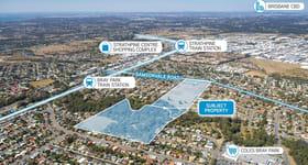 Development / Land commercial property sold at 84 Samsonvale Road Strathpine QLD 4500
