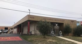 Factory, Warehouse & Industrial commercial property sold at 84-86 Gladstone Street Fyshwick ACT 2609