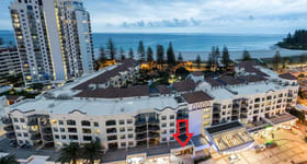 Shop & Retail commercial property for sale at Lot 7/99 Griffith Street Coolangatta QLD 4225