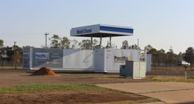 Factory, Warehouse & Industrial commercial property sold at 10-12 Lindsay Court Roma QLD 4455