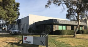 Factory, Warehouse & Industrial commercial property sold at 20 Lawson Street Wagga Wagga NSW 2650