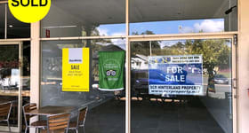 Offices commercial property sold at 5/1 Maleny Street Landsborough QLD 4550