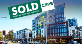 Shop & Retail commercial property sold at 154 Rouse Street Port Melbourne VIC 3207