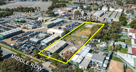 Development / Land commercial property sold at 59-61 Middle Row Salisbury SA 5108