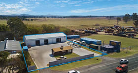 Factory, Warehouse & Industrial commercial property sold at 81-83 Telemon Street Beaudesert QLD 4285
