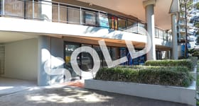Offices commercial property sold at Shop 5/5 Keats Avenue Rockdale NSW 2216