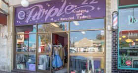Shop & Retail commercial property sold at 31A Enmore Road Newtown NSW 2042