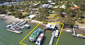 Hotel, Motel, Pub & Leisure commercial property sold at 172 Gympie Terrace Noosaville QLD 4566