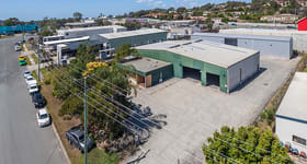 Factory, Warehouse & Industrial commercial property for sale at Beenleigh QLD 4207