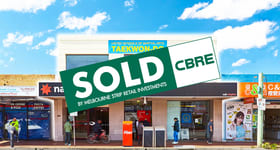Shop & Retail commercial property sold at 348-350 Clayton Road Clayton VIC 3168