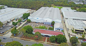 Factory, Warehouse & Industrial commercial property sold at South Granville NSW 2142