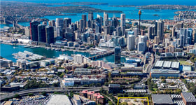 Development / Land commercial property sold at Fig & Wattle Streets Pyrmont NSW 2009