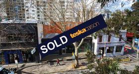 Shop & Retail commercial property sold at 366-370 Spencer Street West Melbourne VIC 3003