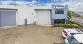 Factory, Warehouse & Industrial commercial property sold at 9/56 Boundary Road Rocklea QLD 4106